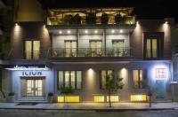 Ilion Spa Hotel Image