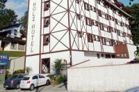 Holz Hotel Image