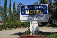 Blue Gum Motel Image