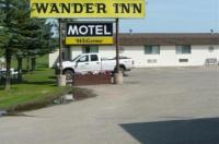 Wander Inn Motel Image