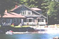 Oliver Lodge Image