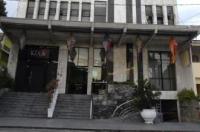 Titão Plaza Hotel Image