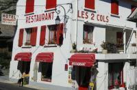 Hôtel des Deux Cols Image