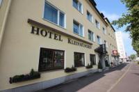Hotel Kleinmünchen Garni Image