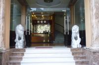 Linh Dan Hotel Saigon Image