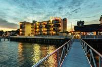 Pier 4 Hotel Image