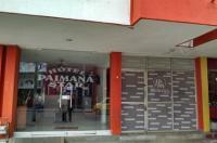 Hotel Paimana Star Image