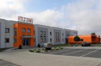 Hotel Orange Przezmierowo Image