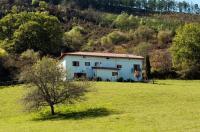 Casa Rural Erreteneko borda Image