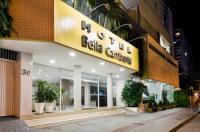Hotel Bella Camboriú Image