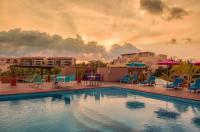 Hotel Cinco Punta Mita Image