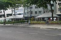 Apartamento com 4 Quartos e Vista da Cidade Image