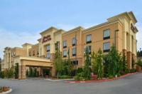 Hampton Inn & Suites Tacoma/Puyallup Image