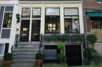 Hotel Prinsenhof Amsterdam Image