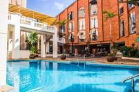Rio Quente Resorts - Giardino Suites Image