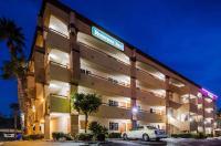 Rodeway Inn San Ysidro Image