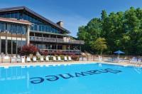 Shawnee Lodge Image