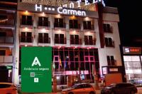 Hotel Mari Carmen Image