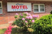 Cadet Motel Image