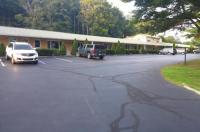 Milford Motel Image