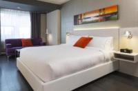 Hotel Sepia Image
