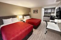 Foothills Motel Image
