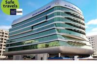 Grand Excelsior Hotel Al Barsha Image