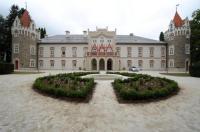 Chateau Herálec Boutique Hotel & Spa by L'Occitane Image