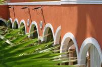 Hotel Hacienda Mérida Image
