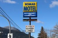 Nomad Motel Image