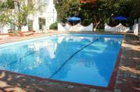 Hotel Los Olivos Spa Image