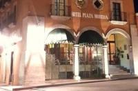 Hotel Plaza Morelia Image