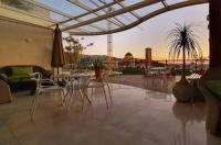 Marge Hotel Image