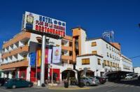 Hotel Flor de la Mancha Image