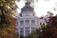 Petit Palace Savoy Alfonso XII Image