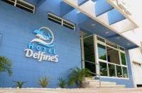 Hotel Delfines Image