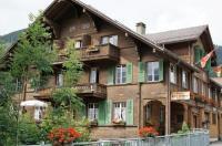 Hotel Wildhorn Image