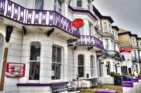 Villa Rose Hotel Image