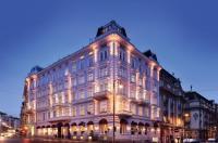 Hotel Sans Souci Wien Image