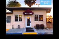 Rodeway Inn & Suites Indio Image