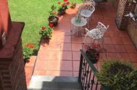 Maria Del Alma Guest House Image