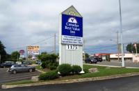 Victoria Motel Image