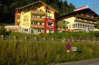 Hotel Posauner Image