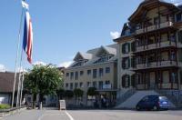 Hotel Krone Buochs Image