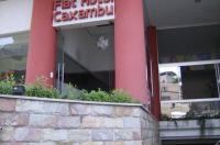 Flat Hotel Caxambu Image