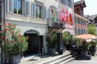 Hotel le Lion Image