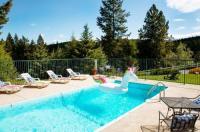 Timbers Motel - Big Fork Image