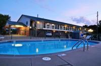 The Regency Inn Eureka Springs Image