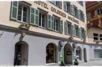 Hotel Restaurant Goldener Schlüssel Image