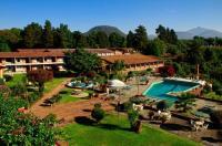 Hotel Pie de la Sierra Image
